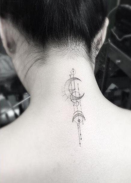 270 Tatuajes Para Mujeres Creativos Bonitos E Inspiradores