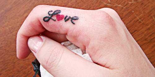 230 Tatuajes Para Mujeres Pequeños Sutiles Y Delicados