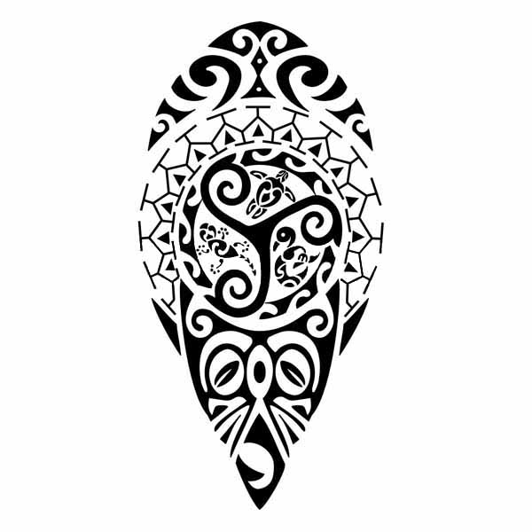 102 Tatuajes Maori En Mujeres