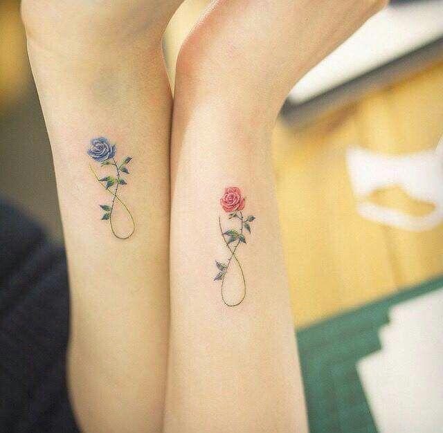 Tatuajes De Infinito Con Significado Ideas Y Diseños