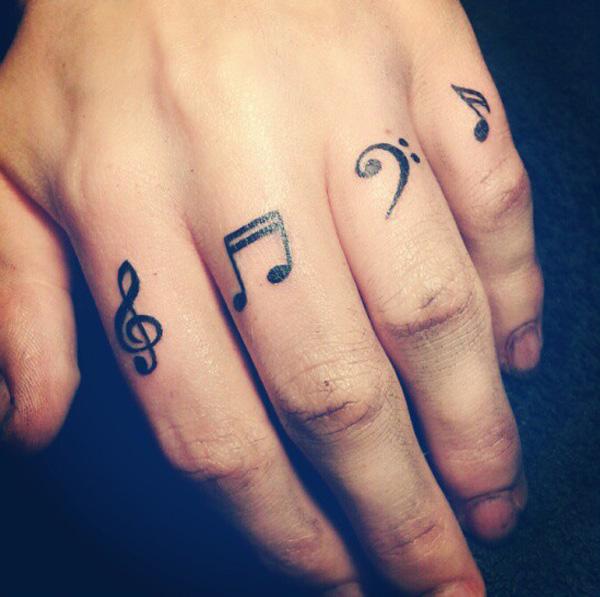 Tatuajes Para Mujeres En La Mano Pequeños Y Originales