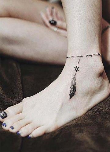 Tatuajes Pequeños Con Significado Nuevos Diseños Para Mujeres
