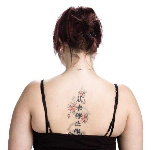 Las Mejores Letras Para Tatuajes Top Tipografias Para Tatuarse
