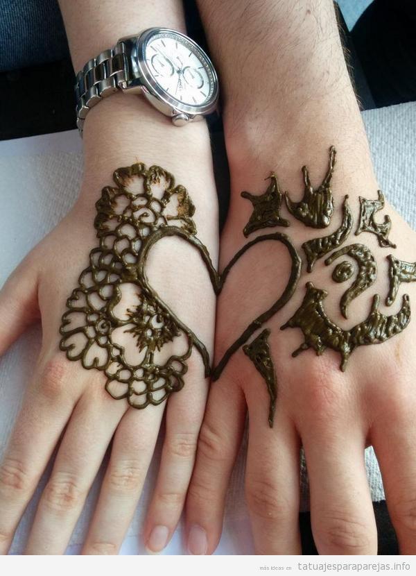 Fotos Y Diseños Archivos Tatuajes Para Parejastatuajes Para Parejas