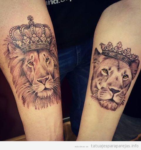 Tatuajes Para Parejas Página 2 De 6 Ideas De Tatuajes Bonitos Y