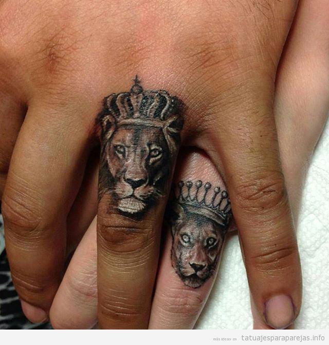 Leones Archivos Tatuajes Para Parejastatuajes Para Parejas
