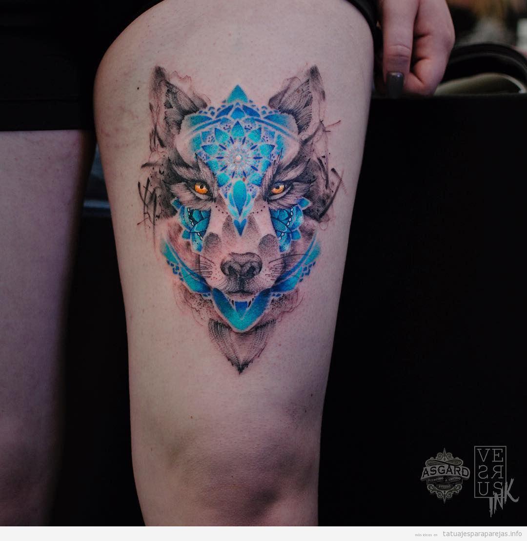 Tatuajes De Colores O Blanco Y Negro Todo Lo Que Necesitas Saber