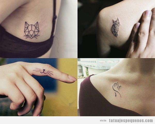 Tatuajes Pequeños Ideas De Tatuajes Pequeños Para Chicos Y Chicas