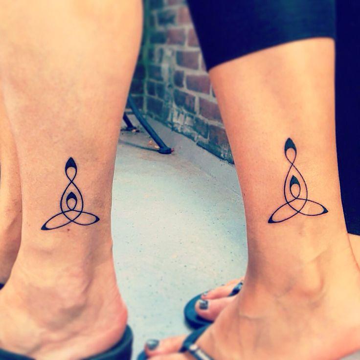 20 Tatuajes Pequeños Para Madres E Hijas Diseños Bonitos Llenos De