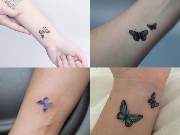 20 Preciosos Tatuajes Pequeños Y Delicados Para Mujer Tatuajes