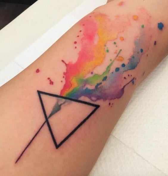 Pueden Los Tatuajes Pequeños Llevar Color Tatuajes Pequeños