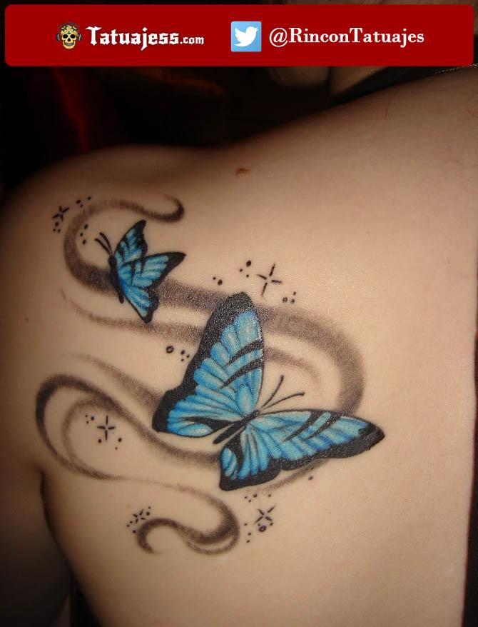 Tatuajes Para Mujeres Fotos De Diseños Bonitos