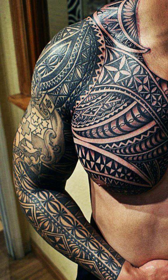 Tatuajes Aztecas Ideas Y Fotografías