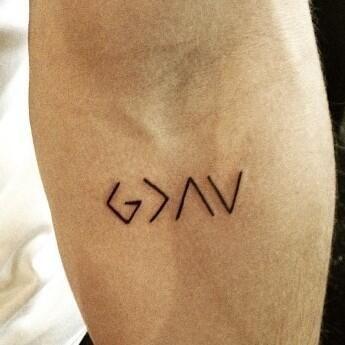 Tatuajes Minimalistas Ideas Y Fotografías