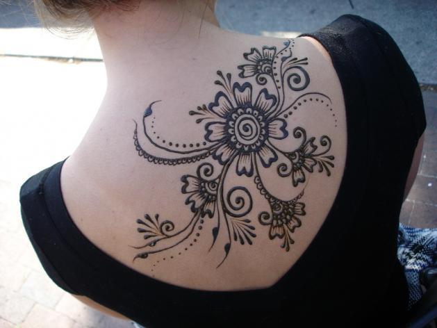 Tatuajes Hindúes Ideas Y Fotografías