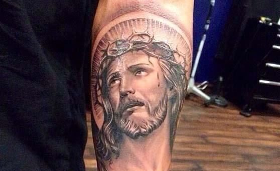 20 Jesucristo Crucificado Imagenes De Tattoos Ideas And Designs