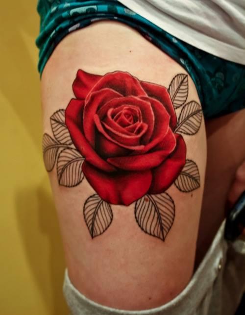 Tatuajes Tradicionales Ideas Y Fotografías