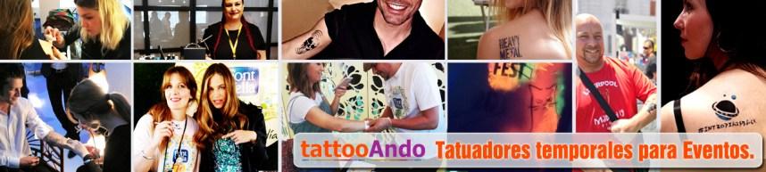 Tatuajestemporaleseventos