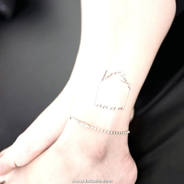 Imagenes De Tattoos Tatuajes Para Mujeres En Los Pies