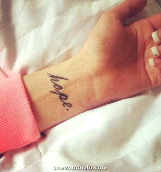 Imagenes De Tattoos Tatuajes Para Mujeres En Las Muñecas