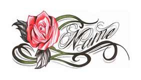 Significado Tatuaje Rosa 1 Tatuarteorg
