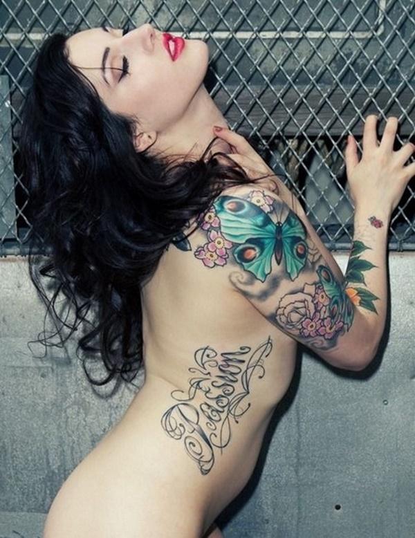 Las Mujeres Del Brazo De Diseños De Tatuaje Que No Tiene En Sus