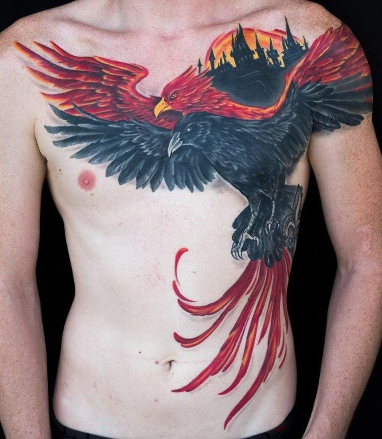 Freiheit tattoos bedeutung Tattoos Mit