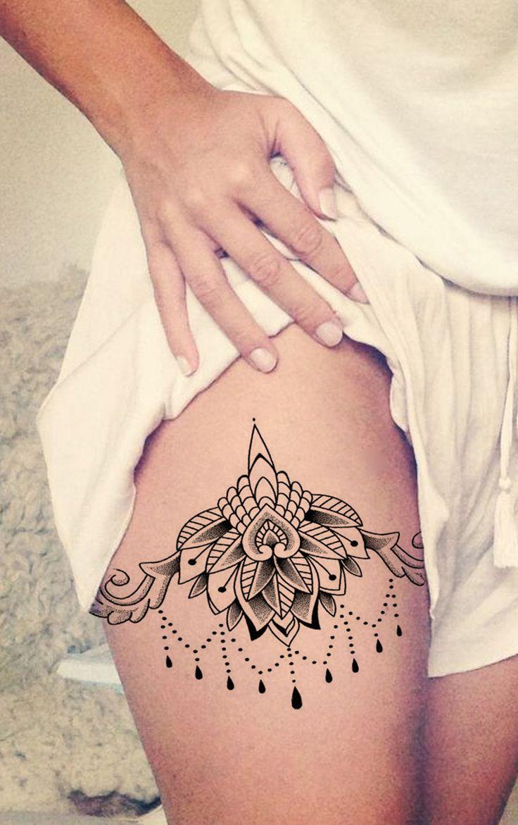 значение размера татуировки факты особенности варианты