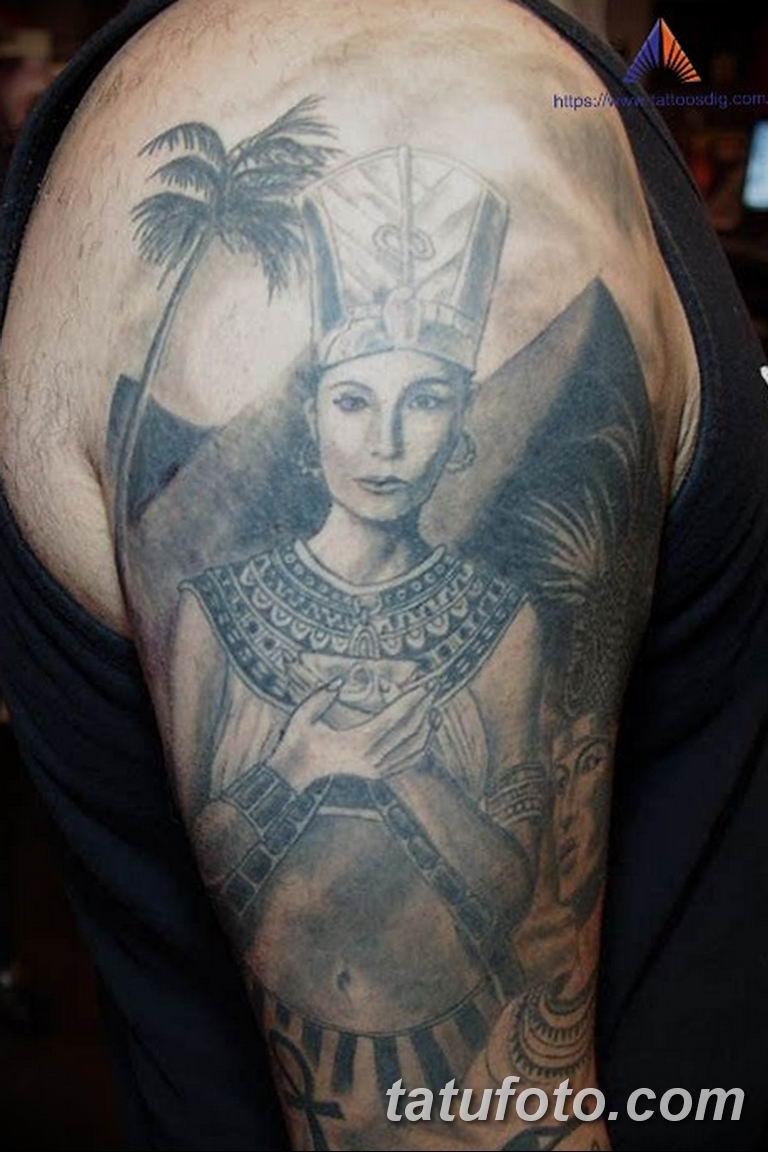 фото тату богиня исида 16032019 093 Isis Tattoo Photo