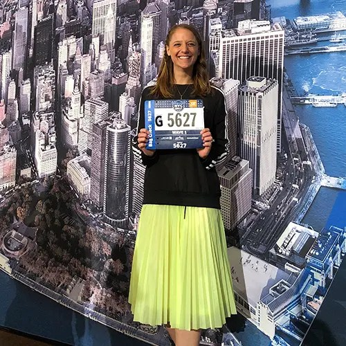United Airlines NYC Half 2019