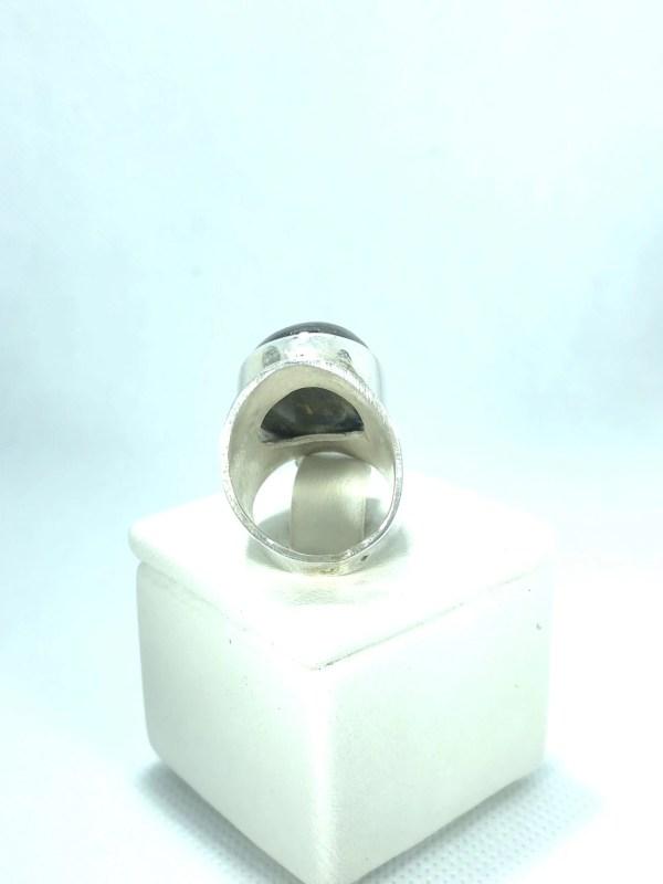 Bague Labradorite