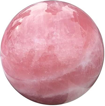 Boule de Quartz rose
