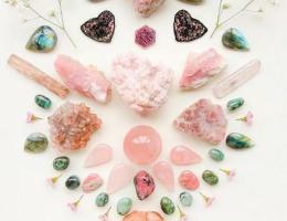 Les pierres en lithothérapie pour maigrir