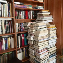 Books Everywhere!