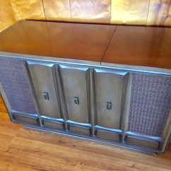 Stereo/Record Player Consolde/Mint Condition