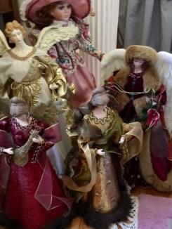 Angel Assortments