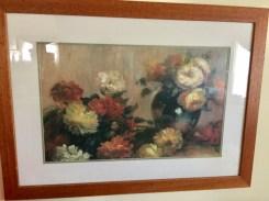 Variety Framed Wall Art