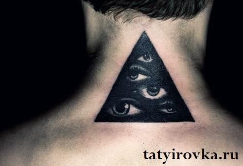 Тату-треугольник-и-их-значение-9
