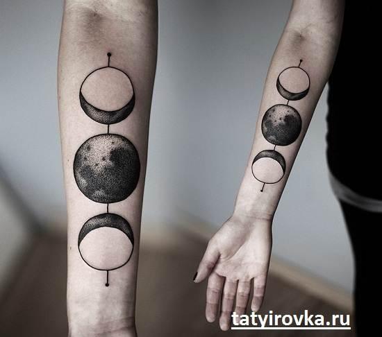 Тату-луна-и-их-значение-7