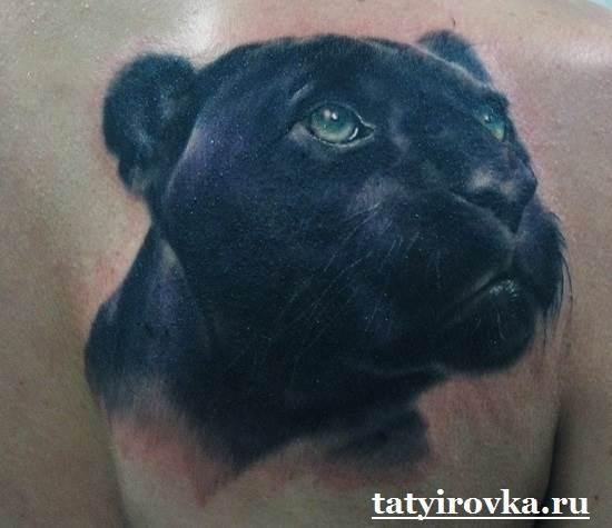 Тату-пантера-и-их-значение-15