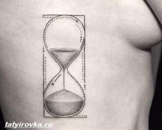 Тату-геометрия-Значение-тату-геометрия-Фото-тату-геометрия-1