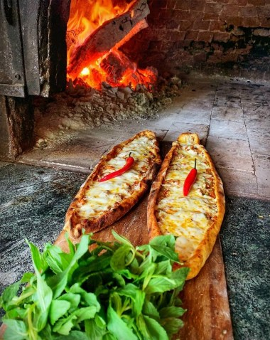 Istanbul, Istanbul Istanbul Turkey - Baked goods, Fire, Food, Recipe, Snack