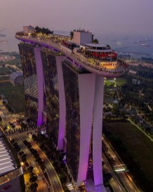 Gardens by the Bay, Singapore Central Singapore - Aerial photography, Architecture, Landmark