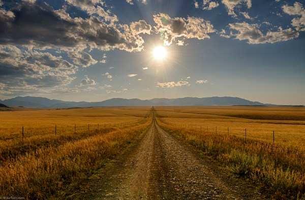 Country Farm Photography Landscapes