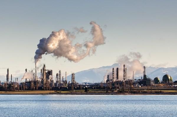 industrial landscape 2 tau