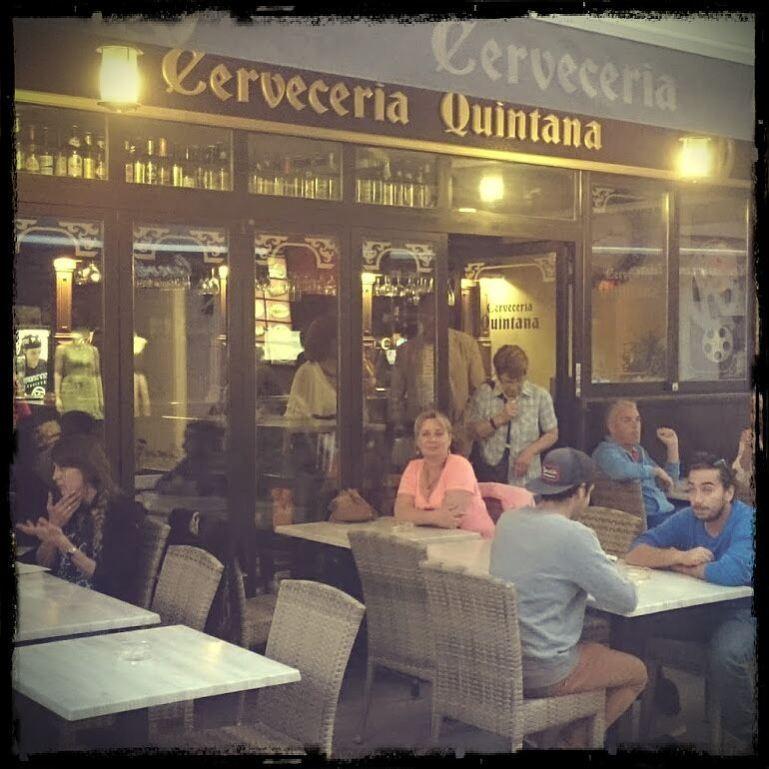 Cerveceria Quintana