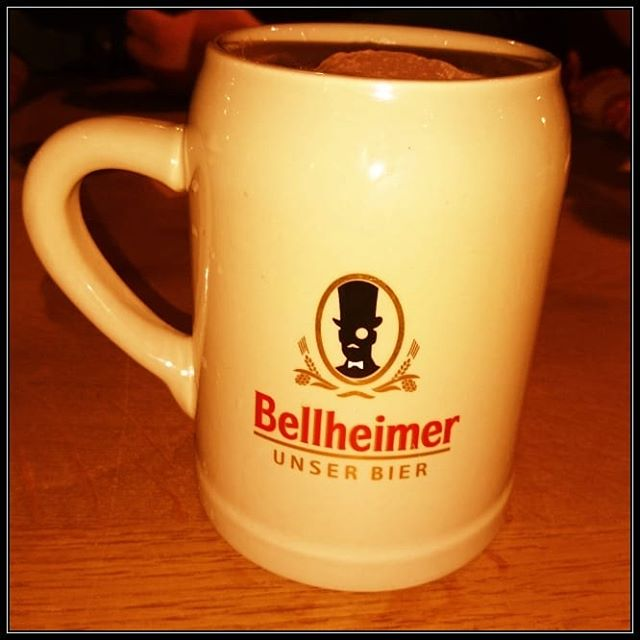 Bellheimer Lord Pils