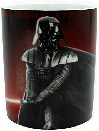 STAR WARS - TAZZA 460ML - DART FENER