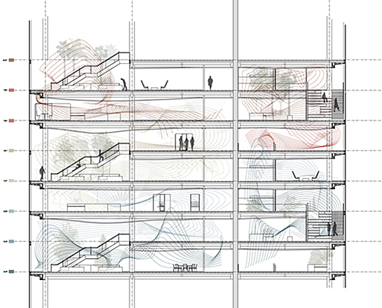 Filippelli wins Workplace of the Future design competition