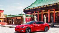 pasar terbesar mobil listrik dunia